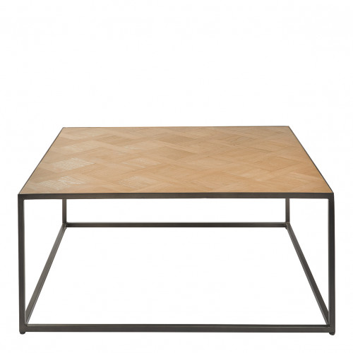 Table basse carrée AMELIE