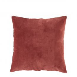 Coussin ELODIE tommette