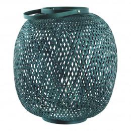 Lampe KIM vert - Grand modèle