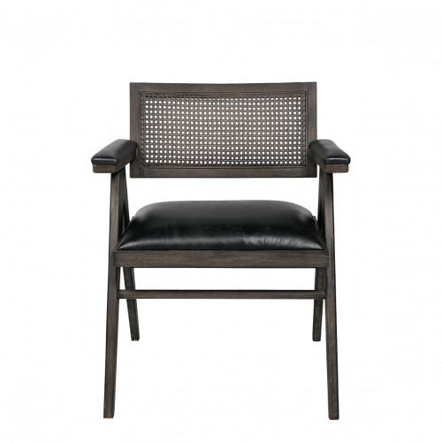 Fauteuil COLBY bas