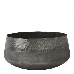 Pot ETHNIC graphite